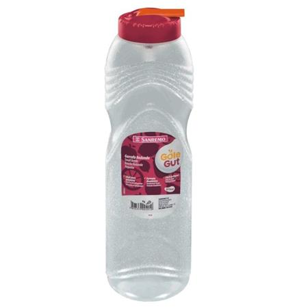 BOTELLA CON VALVULA 750ml.